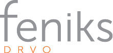 Feniks Drvo Logo